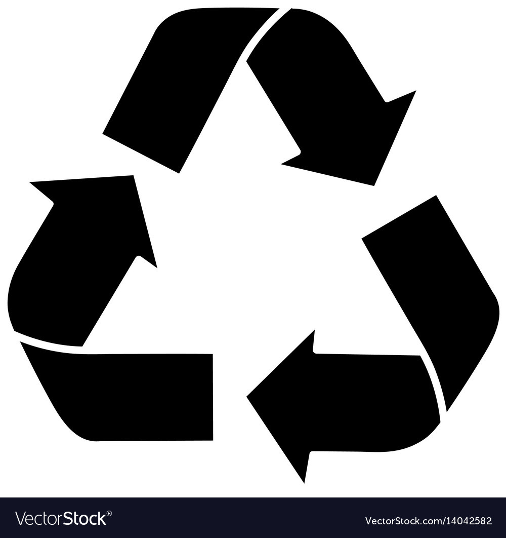 Image result for recycling symbol