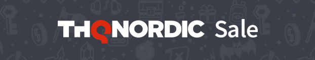THQ Nordic Sale