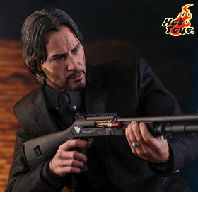 JOHN WICK: CHAPTER 2 1/6TH SCALE COLLECTIBLE FIGURE
