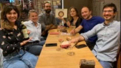 Strasbourg : les bars proposent d'offrir un verre aux soignants
