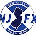 A NJFX apoia a infraestrutura das comunicações globais a 1.500 milhas de distância, na medida em que os impactos do histórico furacão são sentidos