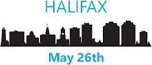 Halifax Silhouette