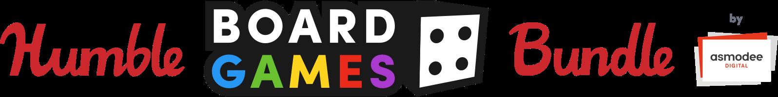 Humble Board Games Bundle by Asmodee Digital