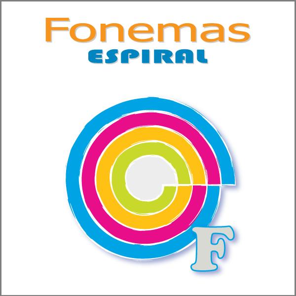 Espiral FONEMAS
