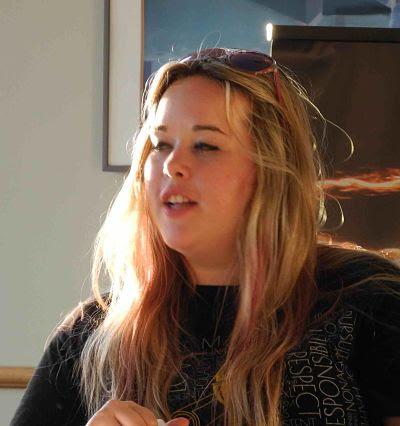 Noelle Mandell