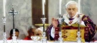 Posoborowa Msza jest ważna, godziwa i oddaje Bogu nieskończenie doskonałą  chwałę – gloria.tv