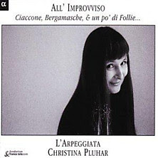 Review of All'Improvviso