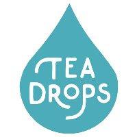 TeaDrops logo
