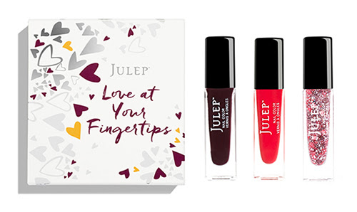 Join Julep by 2/14 and Get This Gift Set Free