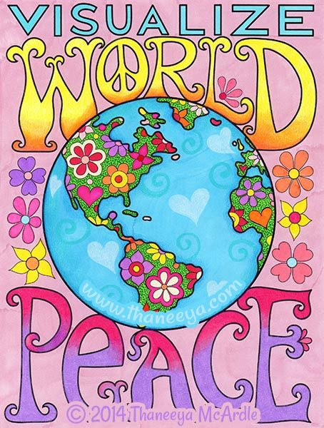 visualize-world-peace-coloring-page-by-thaneeya-mcardle