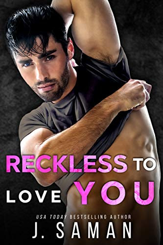Cover for 'Reckless to Love You: A Friends to Lovers Second Chance Romance (Wild Love Book 1)'