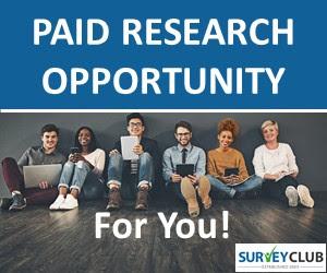 SurveyClub.com [430105]