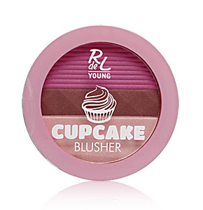 RdeL Young Cupcake Collection Blusher