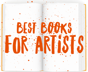 Best Books for Artists