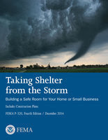 FEMA tornado publication