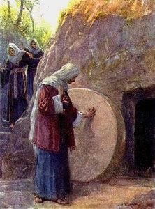 Jesus tomb1