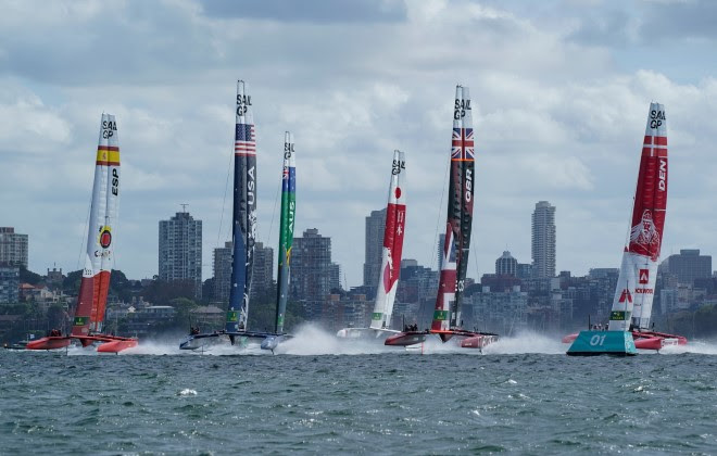 perfect-opener-ben-ainslie-sailgp-sydney