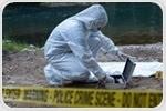 MALDI-TOF in Forensic Science