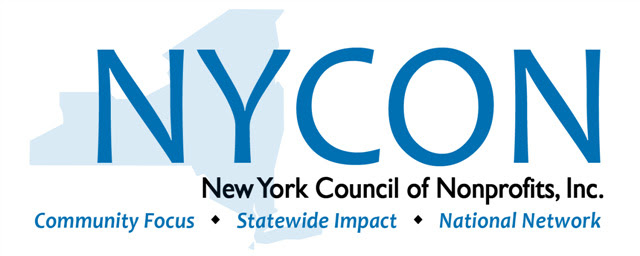NYCON logo