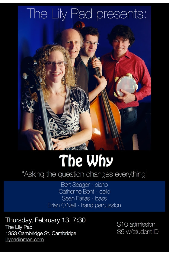 The Why feb 2014