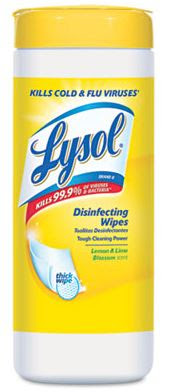 Lysol Disinfecting Wipes FREE Lysol Disinfecting Wipes at Rite Aid