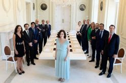 El Gobierno de las segundas oportunidades: el aguirrismo regresa a Madrid con Ayuso