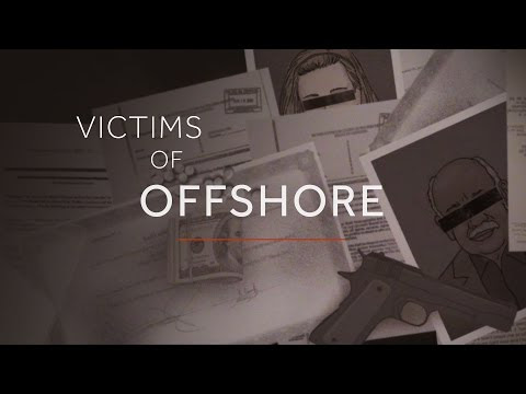 The Panama Papers: Victims of Offshore