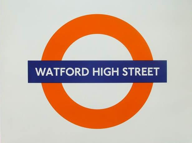 TfL Press Release - Watford High Street Station to close for one week to allow Network Rail to carry out vital staircase replacement work