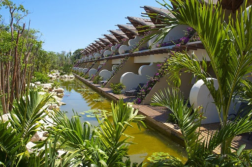 Leading Eco-Friendly Practices at Grand Velas Recognized by EarthCheck