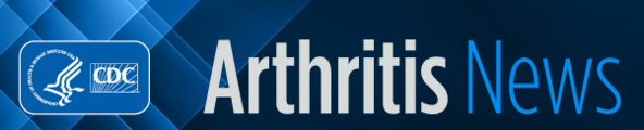 Arthritis News Header