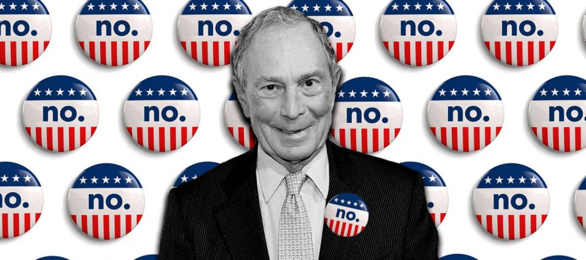 No on Bloomberg image
