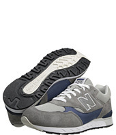 See  image New Balance Classics  CM496