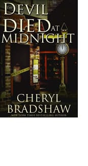The Devil Died at Midnight by Cheryl Bradshaw