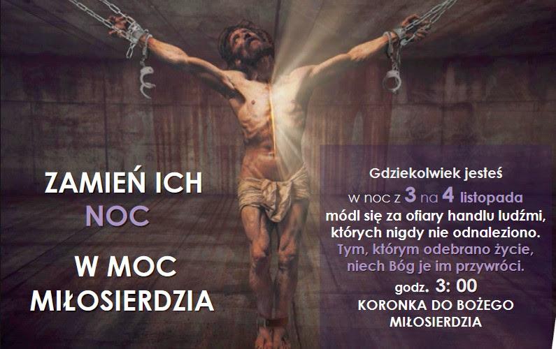 Znalezione obrazy dla zapytania 4 listopada dzien modlitwy za kościół prześladowany