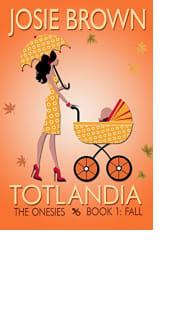 Totlandia: The Onesies: Fall