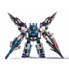 Transformers News: TFSource News - MP-43, Newage, MT Striker Manus, ZT Kronos Combiner Figures, Iron Factory and More!