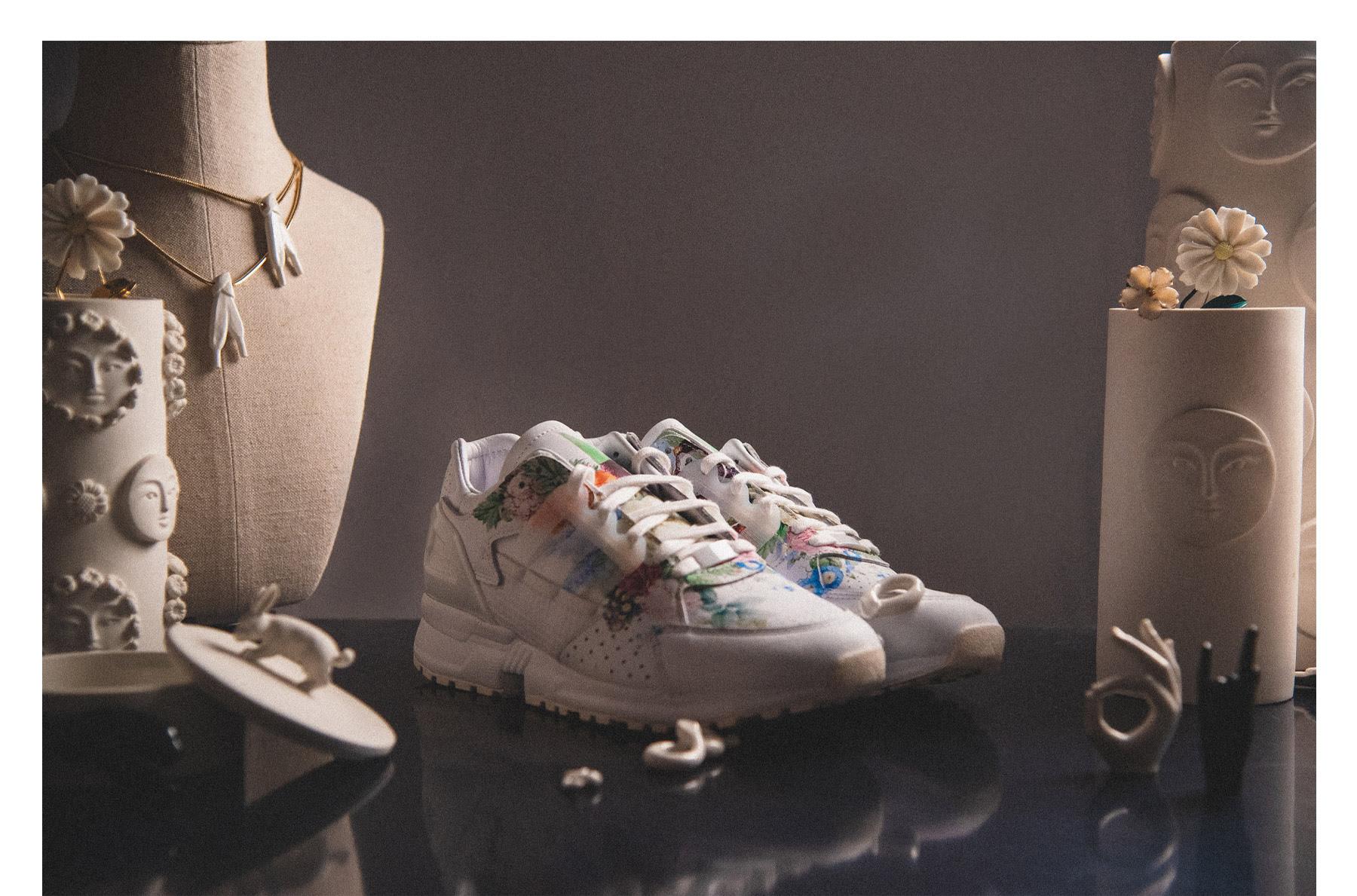 AZX adidas