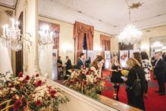 Italian Design Day all'Ambasciata d'Italia a Praga