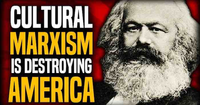 Karl Marx and Cultural Marxism