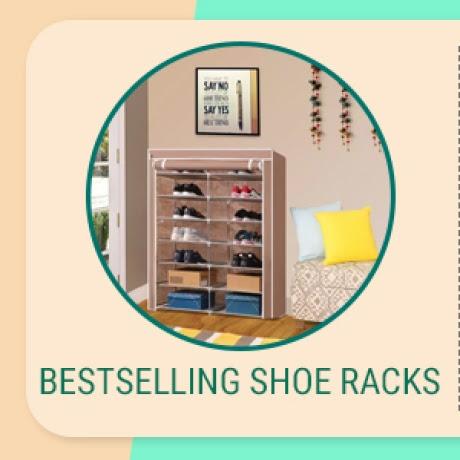Bestselling Shoe Racks