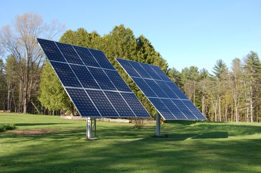 Solar can repower our economy and save homeowners money
