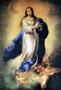 A busca do autoconhecimento é de suma importância para quem faz ou renova a sua consagração a Virgem Maria.