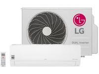 Ar-condicionado Split LG 18.000 BTUs Frio