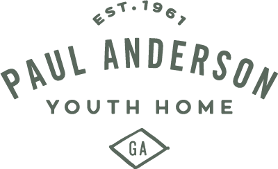 Image result for paul anderson youth home logo