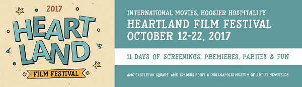 Heartland Film Festival | October 12 - 22