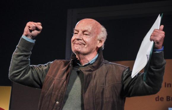 Eduardo Galeano en Buenos Aires fotos Kaloian-3
