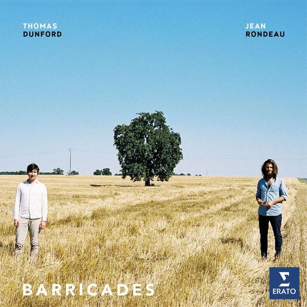 Jean Rondeau - Barricades