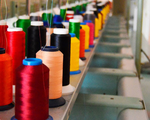 Financing the Transformation in Fashion