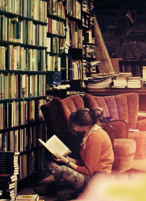 Resultado de imagen de fotos sobre libros
