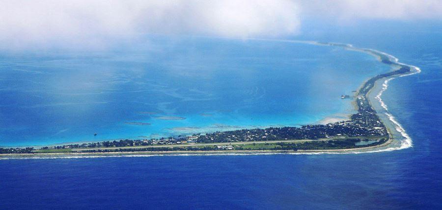 Tuvalu, η 4η μικρότερη χώρα στον κόσμο